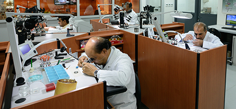 Khimji-Watches-Service-Centre